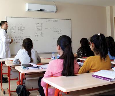 Yeni sistemde özel okullar nasıl öğrenci alacak?