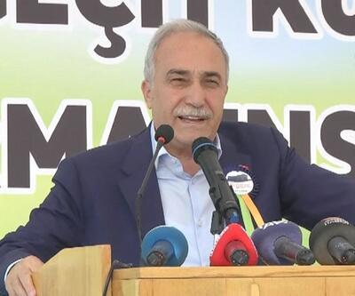 Fakıbaba'dan tohum açıklaması