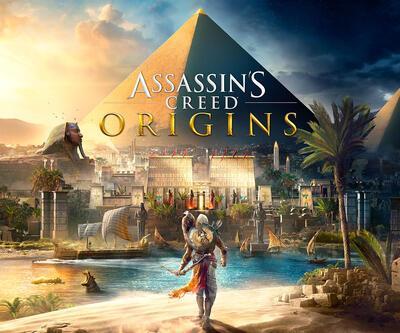 Assassins Creed Origins çok şaşırtacak