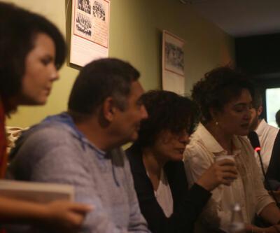 Yazarlar Selahattin Demirtaş'ın öykülerini okudu