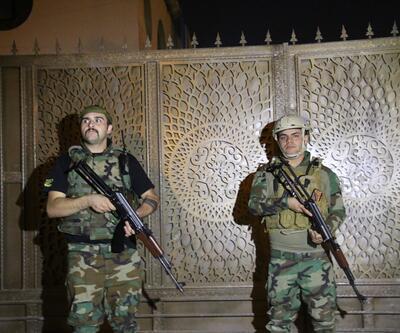 Kerkük'teki Türkmen Cephesi bürosuna silahlı ve el bombalı saldırı