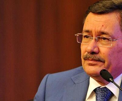 Gökçek paylaşımı AK Parti toplantısında
