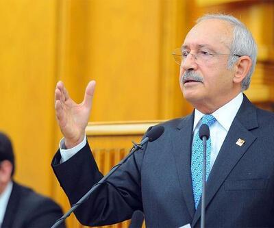 Kılıçdaroğlu: Vebali Anayasa Mahkemesi üyelerinin