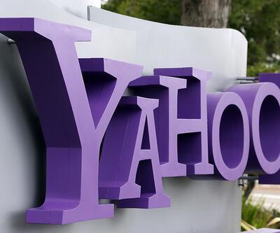 Yahoo, hackerlara teslim olmuş