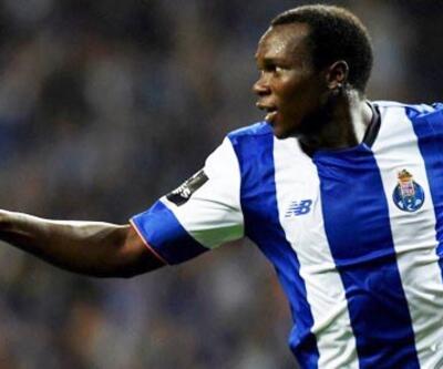 Aboubakar'dan Porto itirafı: Bir daha oynamam demiştim çünkü...