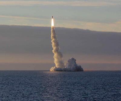 Rus denizaltıları DEAŞ hedeflerini vurdu