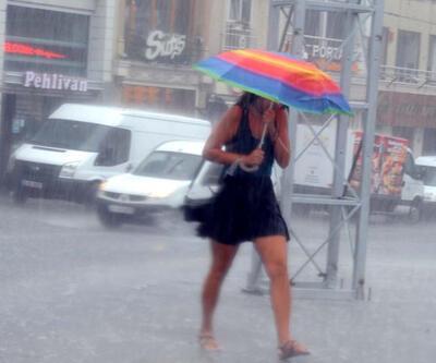 Meteoroloji uyardı: Önümüzdeki haftaya dikkat