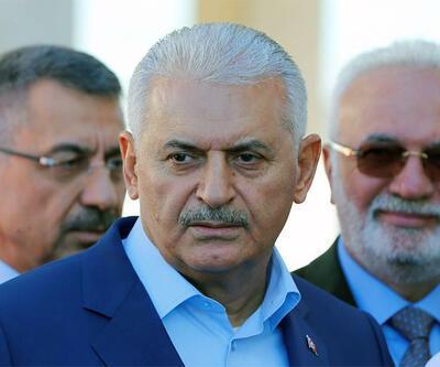 Başbakan Yıldırım istifası istenen belediye başkanları için konuştu