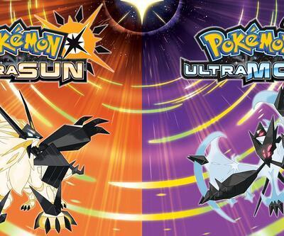 Yeni Pokemon oyunu tanıtıldı