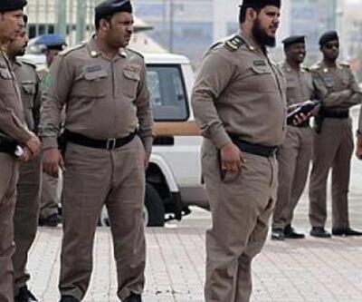 Suudi Arabistan'da Kraliyet Sarayı'na saldırı