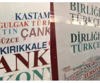 Zonguldak'ta Zongulgak tepkisi: Özür dilesinler