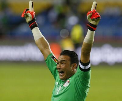 45 yaşında Dünya Kupası'nda oynayacak