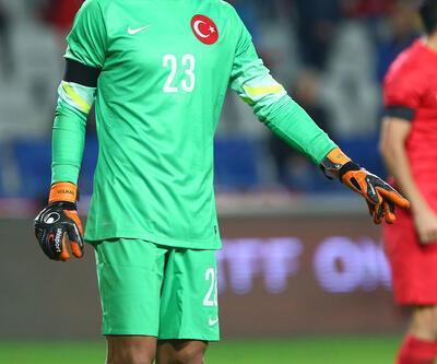 Aykut Kocaman'dan kaleci hamlesi, 17 yaşındaki Berke Özer'i istiyor