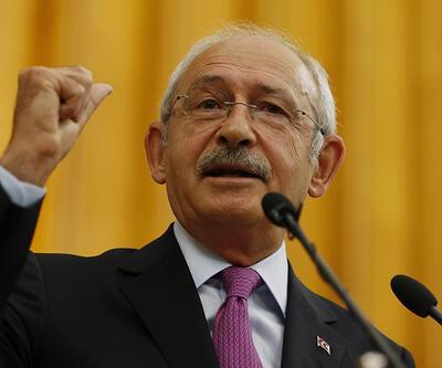 Kemal Kılıçdaroğlu: Bütün yükü büyükelçinin sırtına atıyor