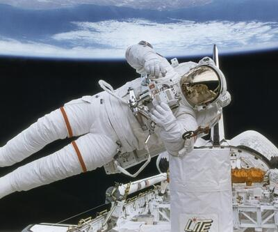 NASA, astronotların DNA'larını değiştirmeyi planlıyor