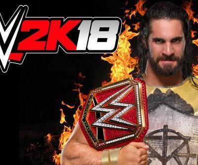 WWE 2018'le ilgili ilginç bir hamle geldi
