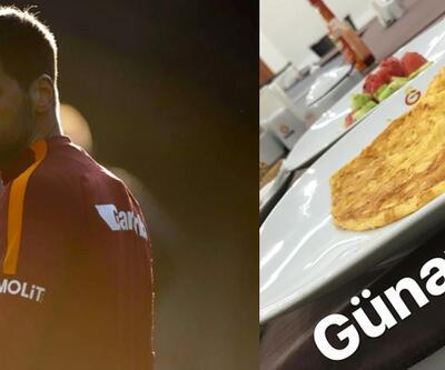 Hakan Balta'dan 'kahvaltı' paylaşımı