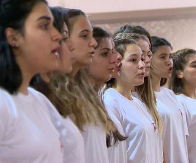 11 Ekim Dünya Kız Çocukları Günü için 70 genç çalıştay yaptı