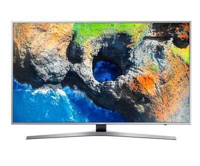 Samsung MU7400 Smart TV'ye yakından bakın