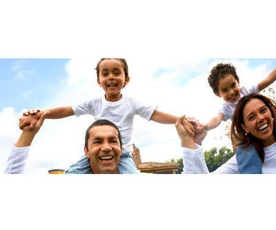 Koruyucu aile konusunda İstanbul birinci sırada