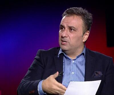 Hacır: Ankara Avrasya konusunda blöf yapmıyor