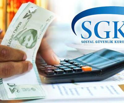 SGK açıkladı: Sigorta primleri 2 Ocak 2018'e kadar ödenebilecek