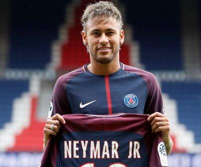 Neymar için 250 milyon euro'luk teklif... Babası yine başrolde