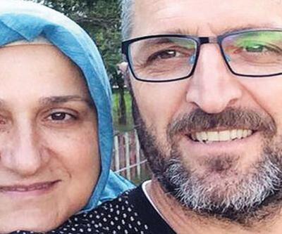 TEM'de devrilen vinçte can veren işçinin eşi: Kanını yerde bırakmayacağım