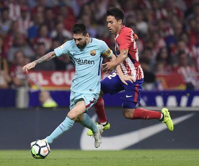 Barcelona La Liga'nın beşte birini götürür