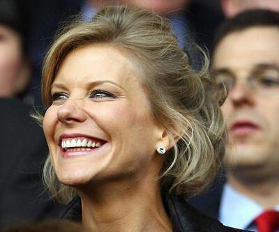 Amansız Amanda... 28 milyar sterlin onun emrinde, hedefinde Newcastle United var
