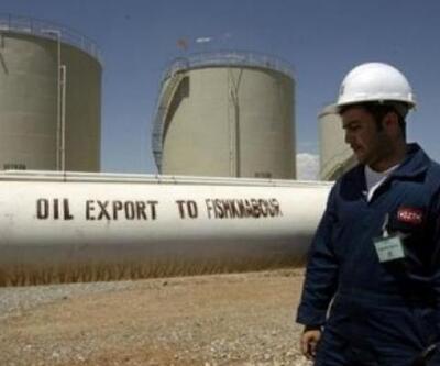 ABD'li petrol şirketi IKBY'deki faaliyetini durdurdu