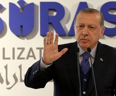 Erdoğan: Böyle adalet, merhamet olur mu?