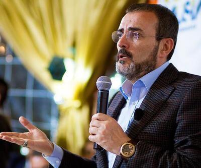 İstifası istenen başkanlarla ilgili AK Parti'den açıklama