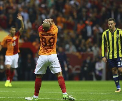 """""""Penaltıyı Metin Şentürk bile görürdü"""""""