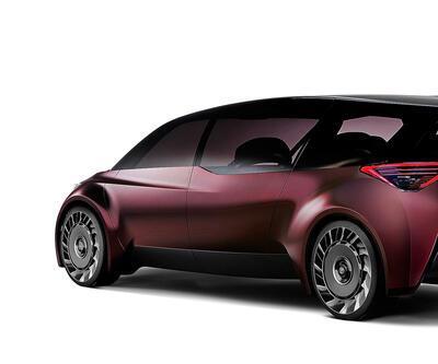 Toyota hidrojenle 1000 km gidiyor