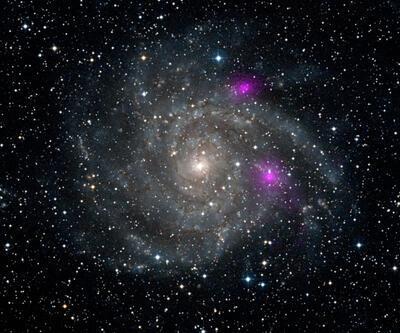 CERN: Dünya aslında var olmamalı
