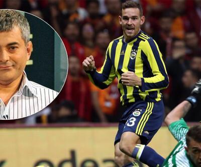CHP'de Fenerbahçe krizi