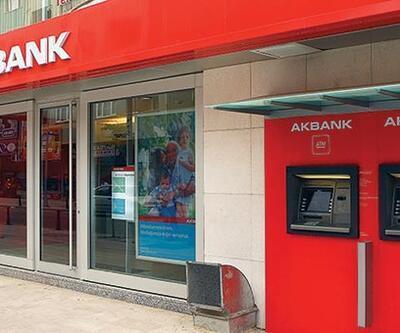 Akbank 3. çeyrek kârını açıkladı