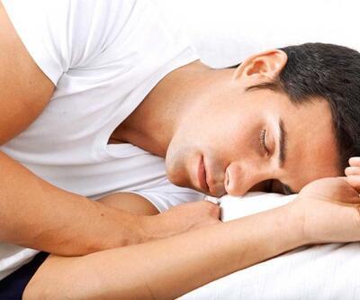 Sessiz katile uykuda yakalanmayın