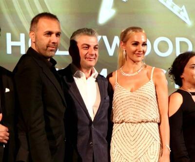 Hollywood Türk Film Festivali'nin ilki yapıldı