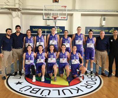 Orduspor Kadın Basketbol Takımı oyuncuları kenti terk etti