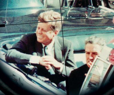 Kennedy suikastının kirli sırları açığa çıktı!