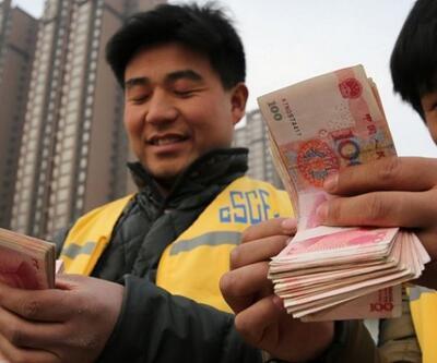 Kendi çabalarıyla milyarder olan kadınların çoğu Çinli