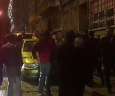 Son dakika... İstanbul Şişli'de tüp patlaması