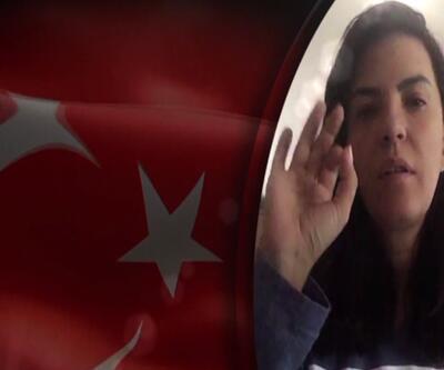 Ünlülerden işaret diliyle 'İzmir Marşı'