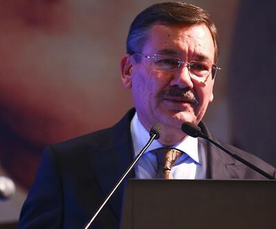 MHP: Melih Gökçek'i Ankara için düşünüyoruz