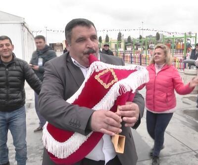Artvin İstanbul'a taşındı
