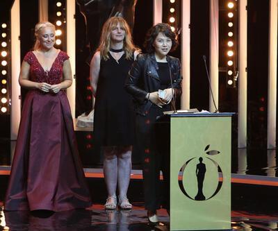 Antalya Film Festivali'nin 'En İyi Film Ödülü' Çin'e gitti