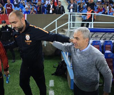Rıdvan Dilmen'den Tudor'a: Trabzonspor'a saygısızlık yapmayacaksın