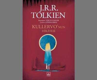 Tolkien'in en trajik kahramanı Kullervo'nun Hikâyesi